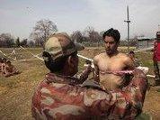 Кашмирская угроза целостности Индии