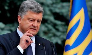 Порошенко считает, что закредитованная Украина преодолела экономический кризис