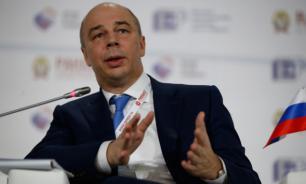 Антон Силуанов: Россия не будет принимать участие во встречах частных кредиторов Украины