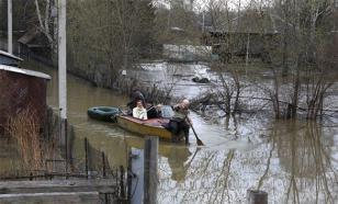 Какие регионы ждет наводнение весной? Список