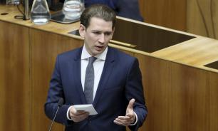 Австрия — новая головная боль Европы