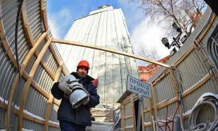 Полтора миллиона специалистов реализуют стройпроекты в Москве
