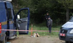 МВД Тувы проверяет информацию о нападении на автобус с наблюдателями