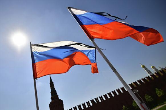 Флаг и герб оказались самыми оскорбляемыми госсимволами РФ в интернете
