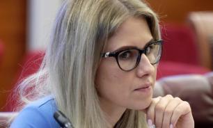 Соболь назвала расчленителя из СПбГУ жертвой судебной системы