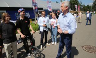 Собянин не сомневается в скорейшем восстановлении спорта в Москве