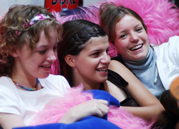 Валерия Гай Германика снимет сериал о насилии над женщинами