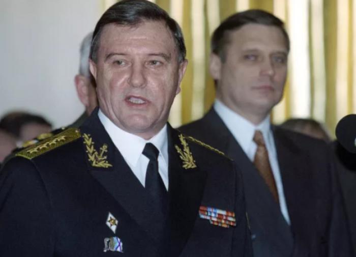 Владимир Куроедов: Хотя российский флот живет в долг, реформируется он по плану