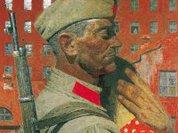 День Памяти: Две Отечественных войны