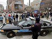 """""""Огонь Балтимора"""" палит США: Полицейские Кливленда вооружаются к бунту, который даже не начался"""