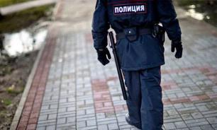 Госдума повысит штраф за распитие алкоголя на улице до 5000 рублей