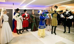 Дни Карачаево-Черкесии в Совете Федерации - успешный дебют
