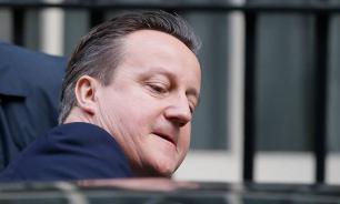 Кэмерон нашел единственный путь выхода из сирийского конфликта