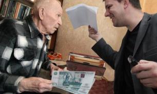 Технология обмана: как отбирают квартиры у стариков