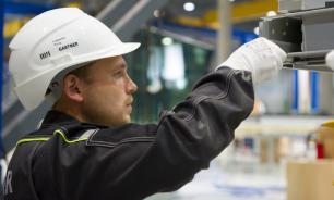 """World Skills: 34 млн россиян оказались в """"квалификационной яме"""""""