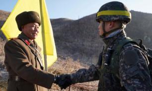"""Южная Корея и КНДР могут создать аналог """"Евросоюза"""""""