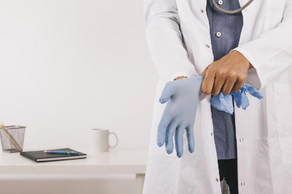 В Крыму врач сломал шею пациентке