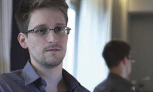 Сноуден уже выучил русский язык для получения гражданства