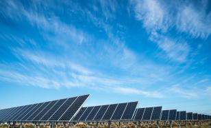 Эксперт: зелёная энергетика в США будет развиваться, но не так стремительно