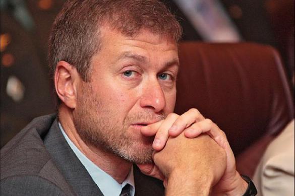 Абрамович будет судиться с издателем книги Люди Путина