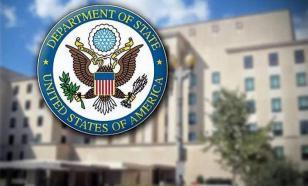 Госдеп США прокомментировал контрсанкции со стороны России