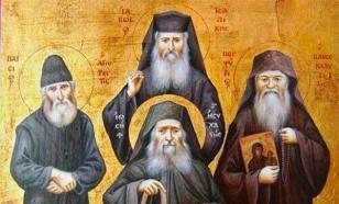 Афонские старцы – о грядущих испытаниях и судьбах России