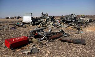 Египет не признает теракта Airbus 321