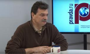 """Юрий Болдырев: """"Яблоко""""? Да гори оно в аду!"""""""