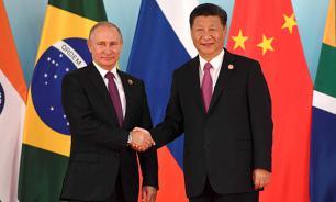 СМИ Гонконга: союз России и Китая не продлится долго