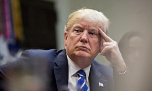 Трамп готовит большую войну для отмены импичмента
