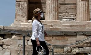 В середине июня в Греции стартует туристический сезон
