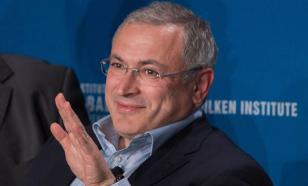 Ходорковского обвинили в организации протестов в Хабаровске