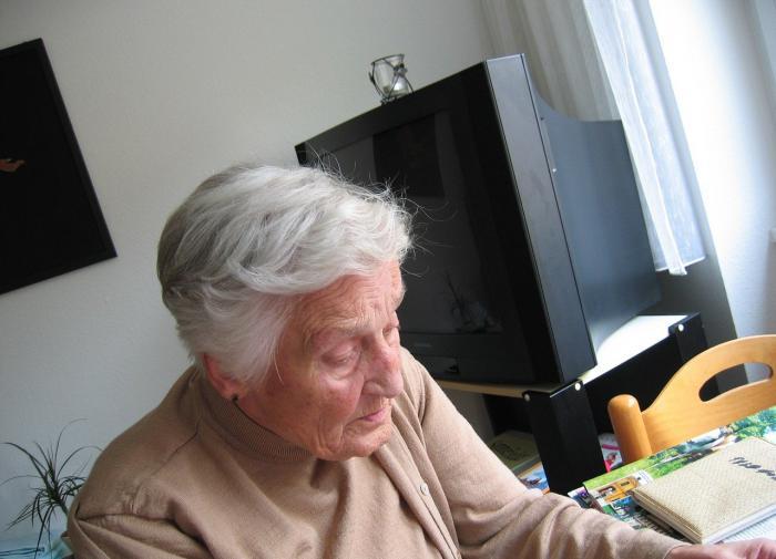 В США разработали метод ранней диагностики болезни Альцгеймера