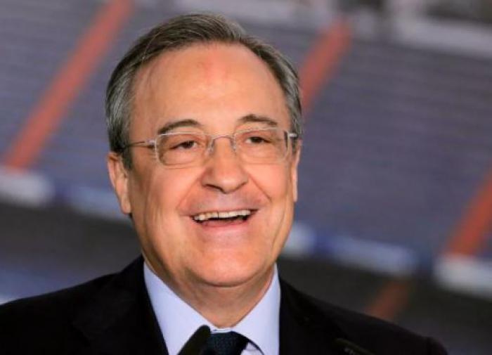 """""""Реал"""" получает от титульного спонсора больше всех в мире"""