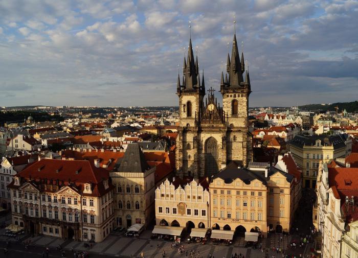 АТОР допускает ограничение турпотока в Чехию
