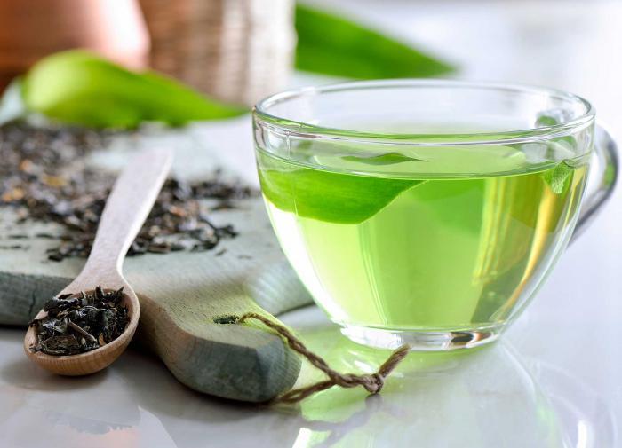 Семь поводов навсегда полюбить зелёный чай