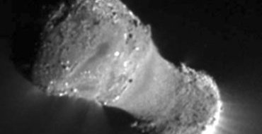 Cистема защиты от астероидов может появиться в России к 2018 году
