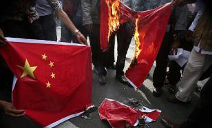 """США планируют предъявить Китаю обвинение в """"пагубной деятельности"""""""