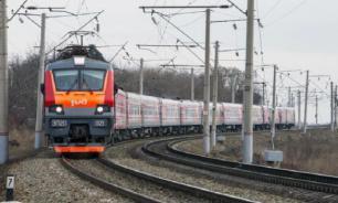 В России создадут блокчейн-систему для локомотивного парка