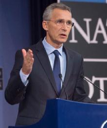 Генсек НАТО заявил, что Россия недооценила уровень сплоченности членов альянса