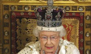 Британские СМИ: королева Елизавета глубоко опечалена