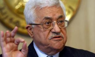 Аббас планирует прекратить все отношения с США и Израилем