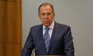 Лавров отменил визит в Турцию, назначенный на 14 июня