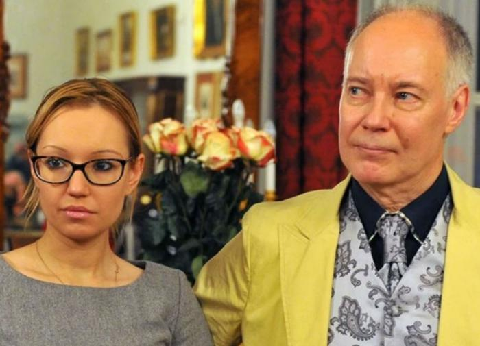 Владимир Конкин раскритиковал бойфренда умершей дочери