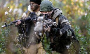 Фейковых спецназовцев задержали в Санкт-Петербурге