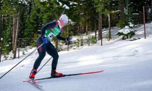 Биатлонистка Ушкина выиграла гонку преследования на чемпионате России
