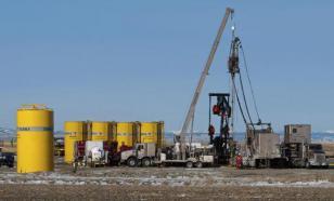 Цены на нефть достигли максимальных значений за последние три года