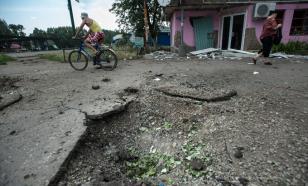 Российская транспортная сеть почти разрушена