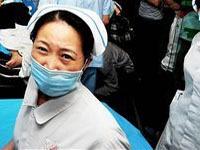 Китайцы делают таблетки из мертвых детей.