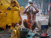 Адепты древней индийской секты совершили очередное человеческое жертвоприношение